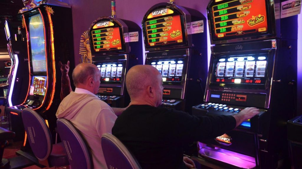 meilleur casinos belges